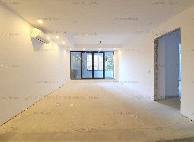 Apartament 4 camere Polona/Eminescu - BLOC NOU - imaginea 1