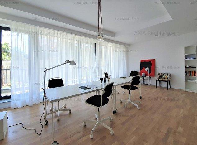 Apartament 2 camere Premium - Polona/Eminescu - imaginea 1