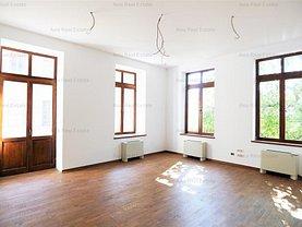 Casa de vânzare sau de închiriat 20 camere, în Bucuresti, zona Cismigiu