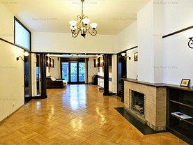 Casa de închiriat 5 camere, în Bucuresti, zona Calea Calarasilor