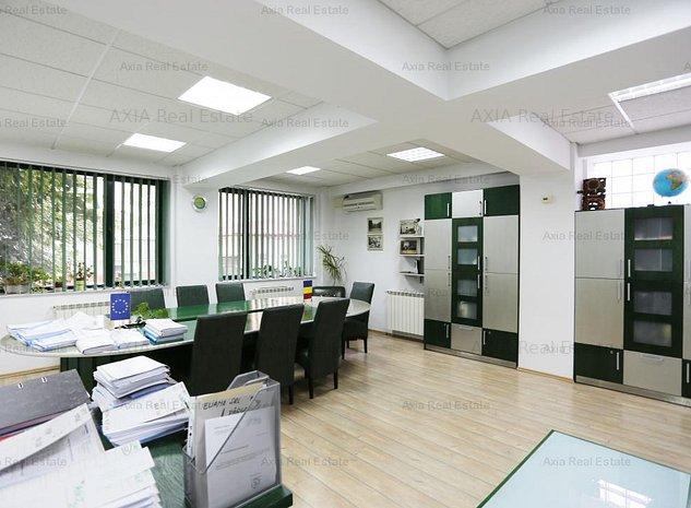 Cladire pentru birouri, clinica - Stefan cel Mare - imaginea 1