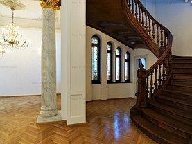 Casa de închiriat 20 camere, în Bucureşti, zona P-ţa Victoriei