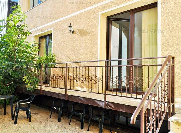 Vila pentru birouri - Piata Muncii - imaginea 1