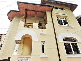 Casa de vânzare sau de închiriat 7 camere, în Bucuresti, zona Kiseleff