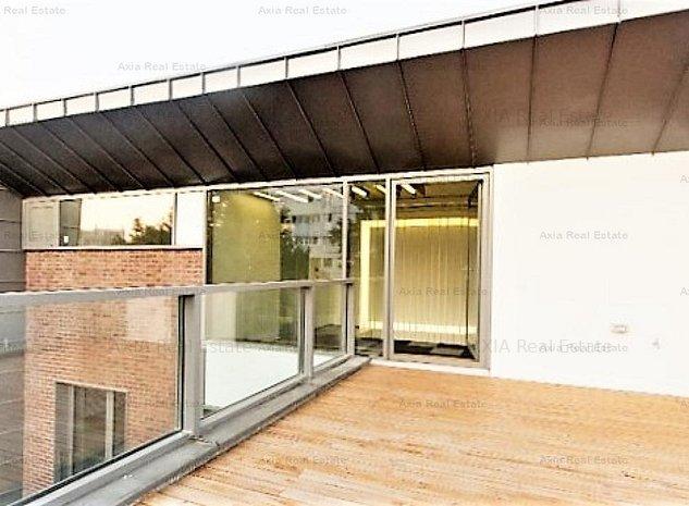 Proprietate tip boutique pentru birouri - Kiseleff/Clucerului - imaginea 1