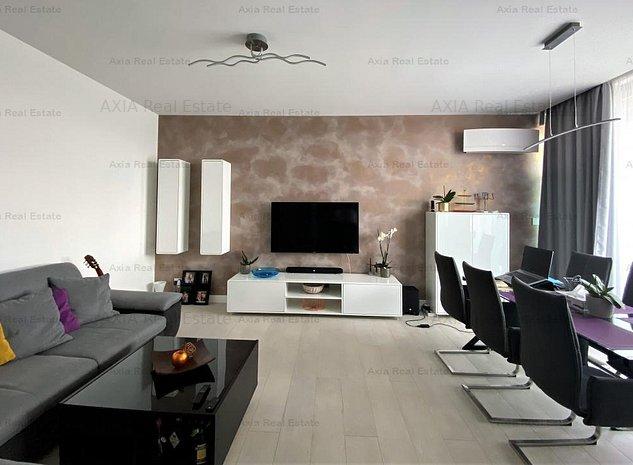 Vila Smart Home - 5 camere - Pipera - Premium - imaginea 1