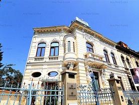 Casa de vânzare sau de închiriat 12 camere, în Bucureşti, zona Victoriei