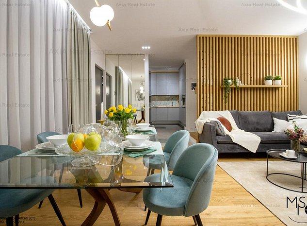 Vila Premium cu 5 camere - Zona Pipera - Oferta Promotionala! - imaginea 1