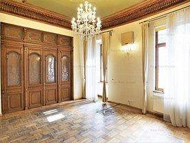 Casa de închiriat 19 camere, în Bucureşti, zona P-ţa Romană
