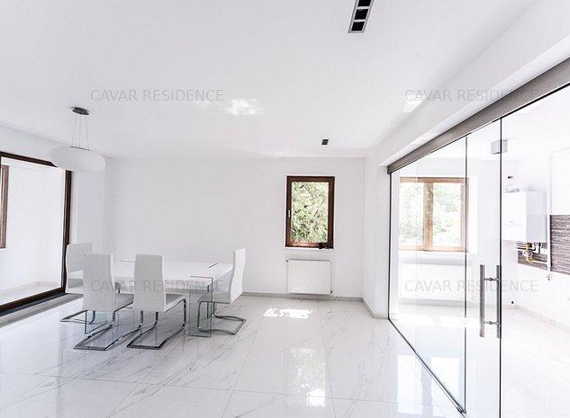 Cavar Residence Direct dezvoltator- birou vazari brancoveanu - imaginea 1
