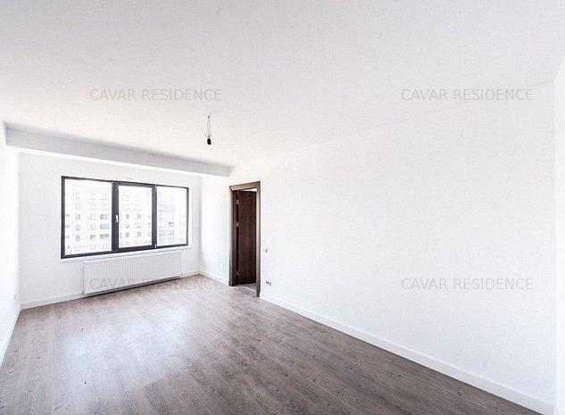 Apartament 2 camere LUX finalizat, Brancoveanu, Ansamblu rezidential Premium - imaginea 1