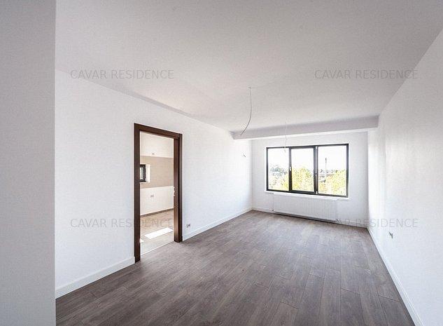 3 Camere Brancoveanu Direct Dezvoltator - imaginea 1