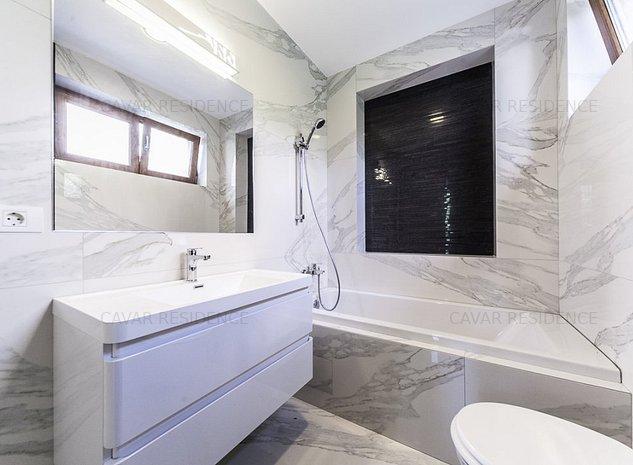 Apartament nou de 3 camere lux Brancoveanu - imaginea 1