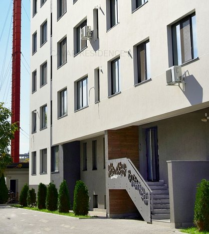 Apartament nou lux Brancoveanu dezvoltator - imaginea 1