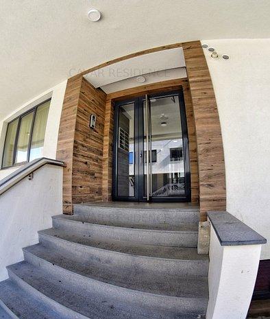 Apartament nou 3 camere lux Brancoveanu - Dezvoltator - imaginea 1