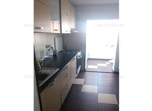 Vanzare apartament decomandat 3 camere Mihai Bravu Ploiesti - imaginea 1