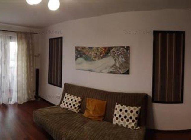 Inchiriere apartament de lux 3 camere BD Republicii - imaginea 1
