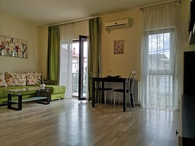 Apartament de închiriat 2 camere, în Bucureşti, zona Parcul Circului