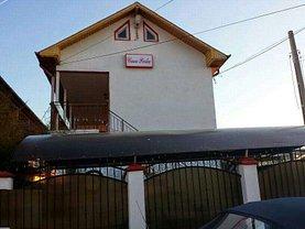 Casa de vânzare 6 camere, în 2 Mai, zona Sud-Est