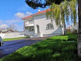 Casa de vânzare 11 camere, în Otopeni, zona Ferme