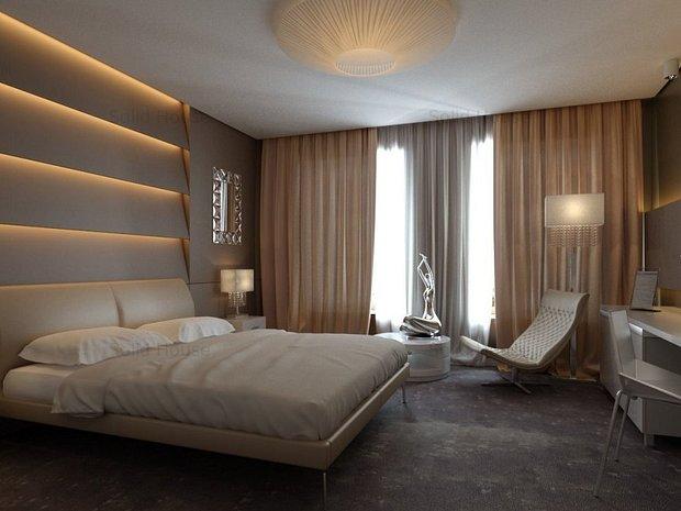 Apartament la cheie in ansamblu rezidential nou,Zona Intim - imaginea 1