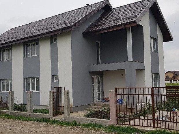 Vila in rate, Clinceni - imaginea 1