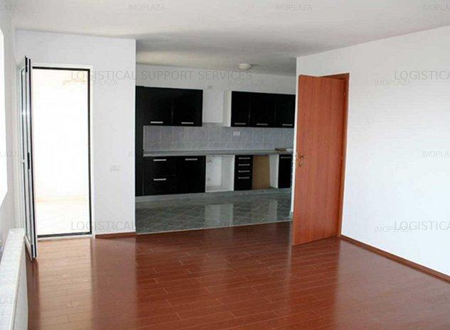 Apartament cu 3 camere, 99.6 mp, aproape de Piata Victoriei - imaginea 1