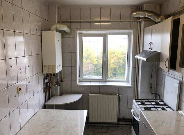 Vanzare apartament 2 camere - Intersectie Rahova cu Sebastian - imaginea 1