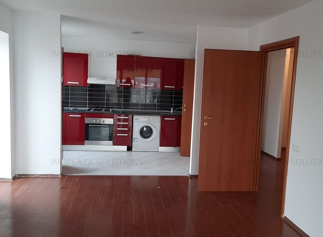 Apartament nemobilat 3 camere Metropolis Rezidence - imaginea 1