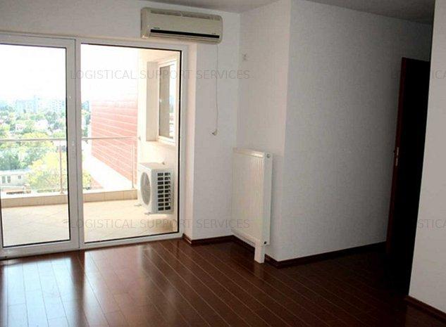 Apartament 3 camere - Complex Rezidential Metropolis - imaginea 1