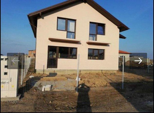 Vindem casă în Agigea. - imaginea 1