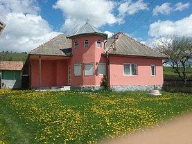 Casa de vânzare 3 camere, în Toplita, zona Central
