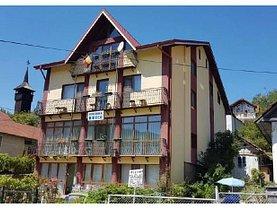 Casa de vânzare 13 camere, în Baile Olanesti, zona Central