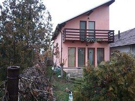Casa 4 camere în Zimandcuz