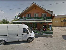 Casa în Dorobantu