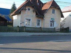 Casa în Campulung Moldovenesc