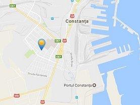 Licitaţie teren agricol, în Constanta, zona Km 4-5