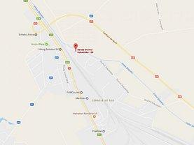 Licitaţie teren constructii, în Craiova, zona Cernele