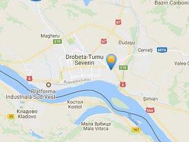 Licitaţie teren constructii, în Drobeta Turnu-Severin, zona Exterior Est