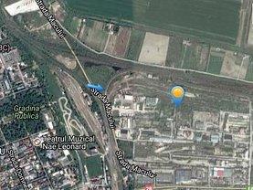 Licitaţie teren constructii, în Galati, zona Est