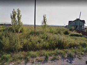 Teren agricol de vânzare în Targu-Jiu, Periferie