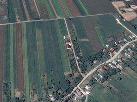 Teren agricol de vânzare în Botosani, Sud