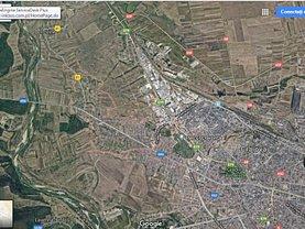 Teren agricol de vânzare în Craiova, Periferie