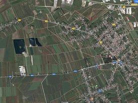 Teren agricol de vânzare în Bolintin-Deal