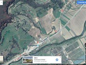 Teren construcţii de vânzare în Dumbraveni, Periferie