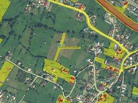 Teren construcţii de vânzare în Campulung Moldovenesc