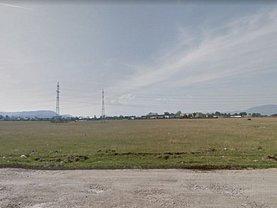 Licitaţie teren agricol, în Sanpetru