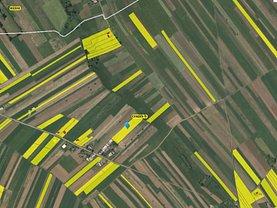 Teren agricol de vânzare în Candesti