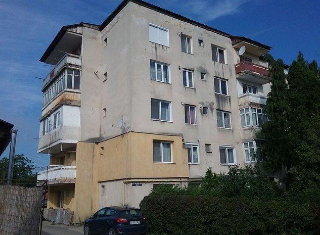 ID 16350: Apartament cu 2 camere - Cehu Silvaniei - imaginea 1