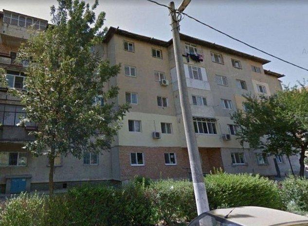 Apartament cu 3 camere Giurgiu - imaginea 1